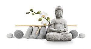 Bouddha et Bien-être