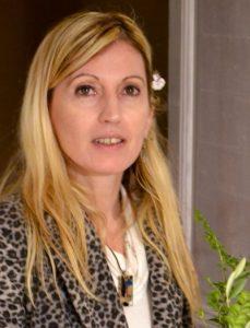 Patricia Ferrer - Psychologue - Numérologue - EFFS